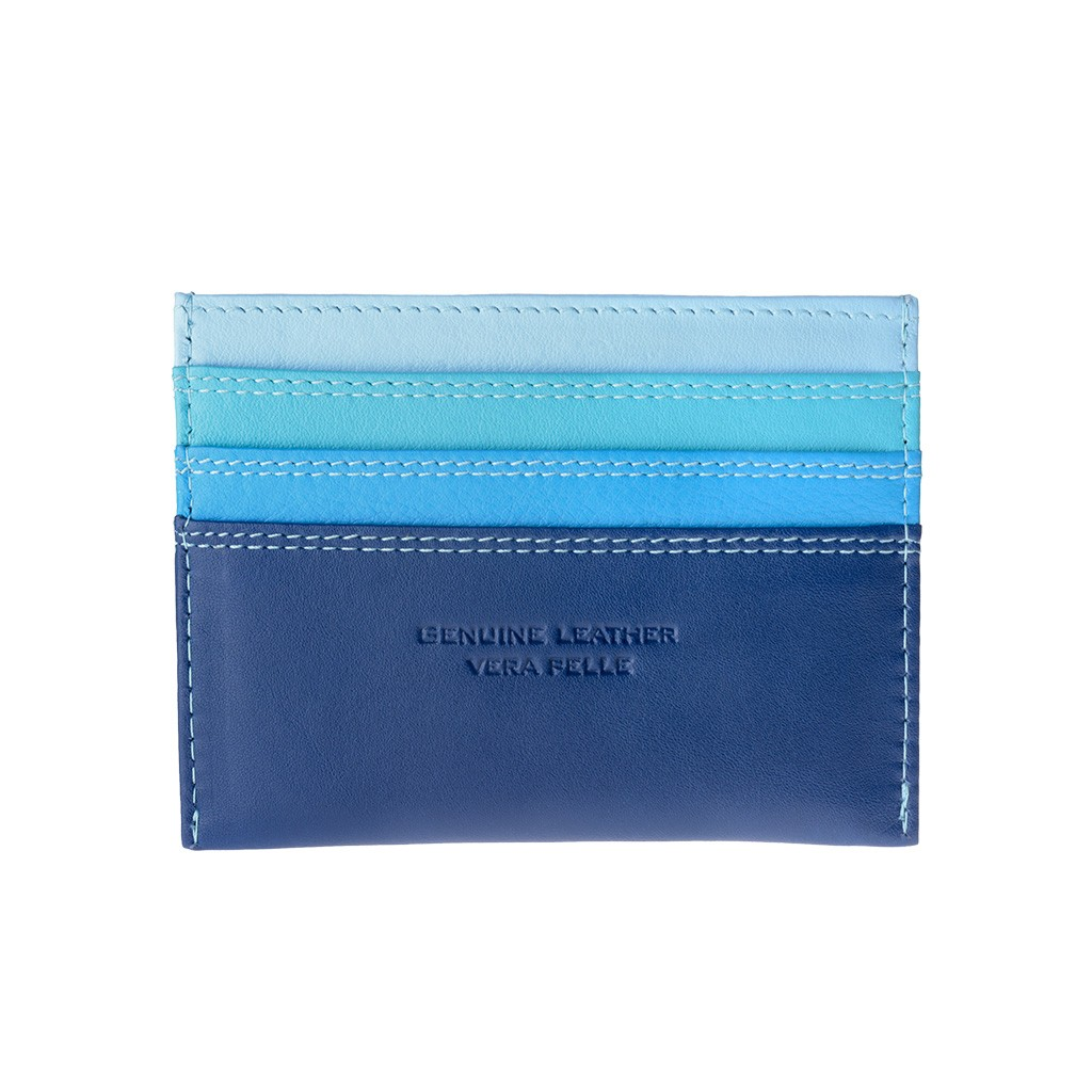 DuDu Credit card holder - Blue
