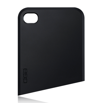 ego Slide Case A for iPhone 4/4S - Black