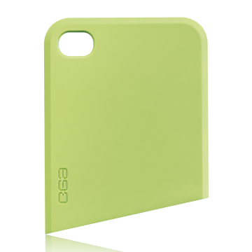 ego Slide Case A for iPhone 4/4S - Green