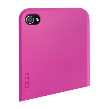 ego Slide Case A for iPhone 4/4S - Megenta