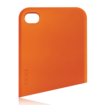 ego Slide Case A for iPhone 4/4S - Orange