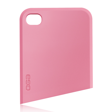 ego Slide Case A for iPhone 4/4S - Pink