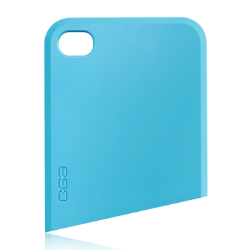 ego Slide Case A for iPhone 4/4S - Sky Blue