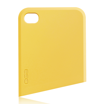 ego Slide Case A for iPhone 4/4S - Yellow