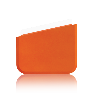 ego Slide Case B for iPhone 4/4S - Orange