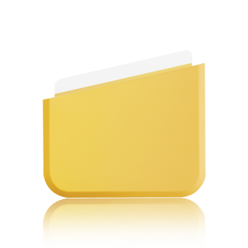 ego Slide Case B for iPhone 4/4S - Yellow
