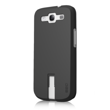 ego Case for Galaxy S3 - Black
