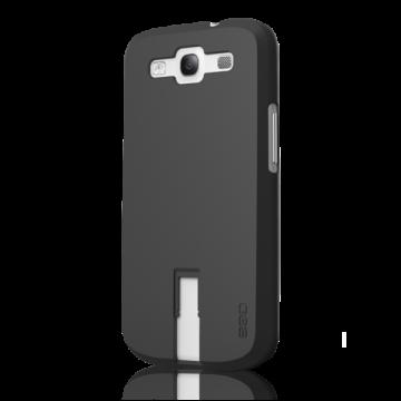 ego כיסוי ל Galaxy S3  - שחור