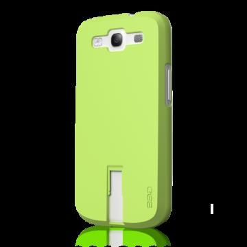 ego כיסוי ל Galaxy S3 - ירוק