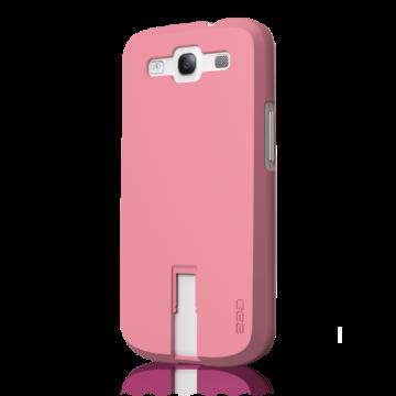 ego כיסוי ל Galaxy S3 - ורוד