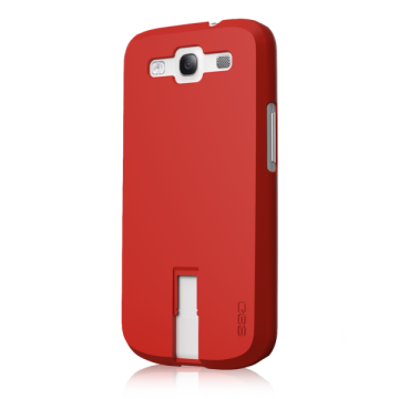 ego Case for Galaxy S3 - Red