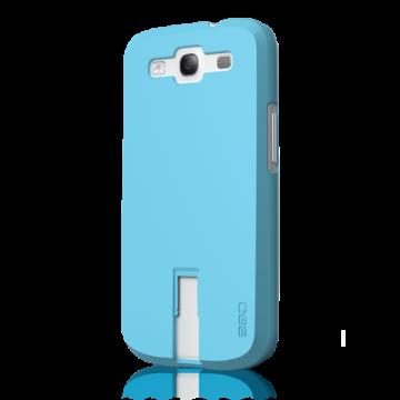 ego כיסוי ל Galaxy S3 - כחול