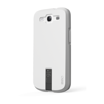 ego USB Case for Galaxy S3 - White 16GB