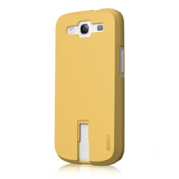 ego Case for Galaxy S3 - Yellow
