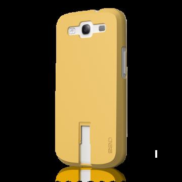 ego כיסוי ל Galaxy S3  - צהוב