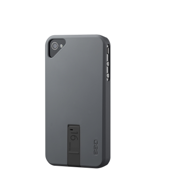 ego USB Case for iPhone 4/4S - Grey 16GB