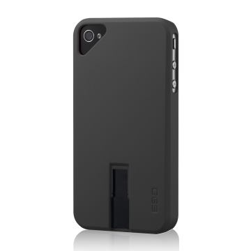 ego Case for iPhone 4/4S - Black