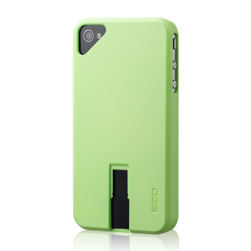 ego  Case for iPhone 4/4S - Green