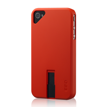 ego  Case for iPhone 4/4S - Red