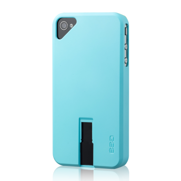 ego Case for iPhone 4/4S - Blue