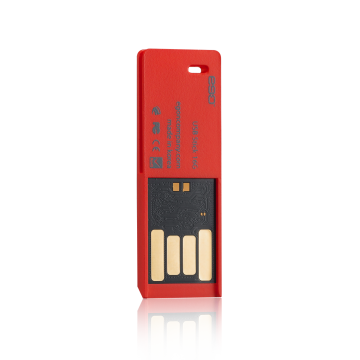 ego USB Flash Drive for Galaxy S3 Case - Red 16GB