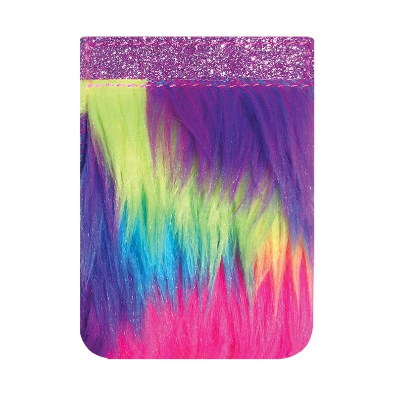 iDecoz Phone Pocket - Unicorn Fur
