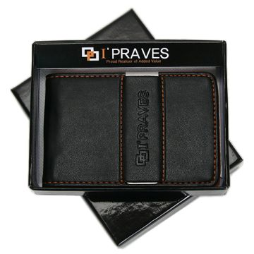 iPraves iPraves - Black/Green