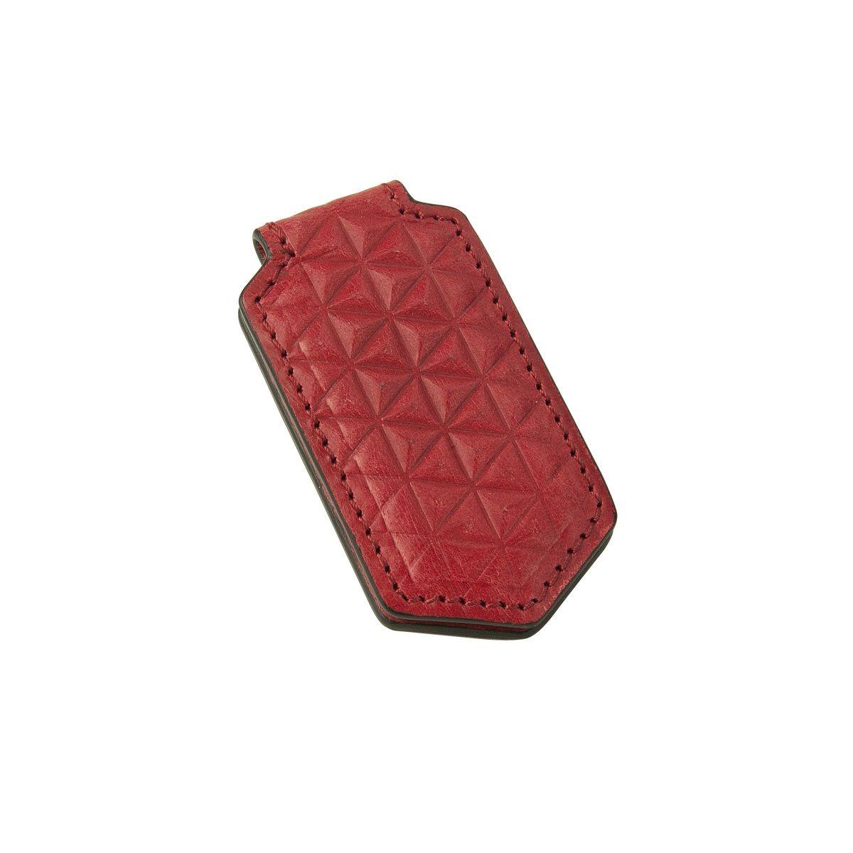 J.FOLD J.FOLD Magnaclip Tetra - Red