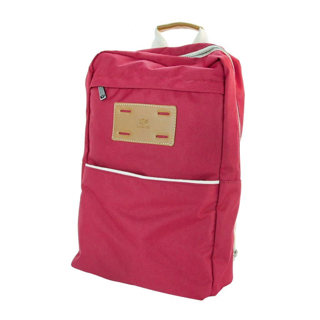 J.FOLD Backpack Montreal - Red