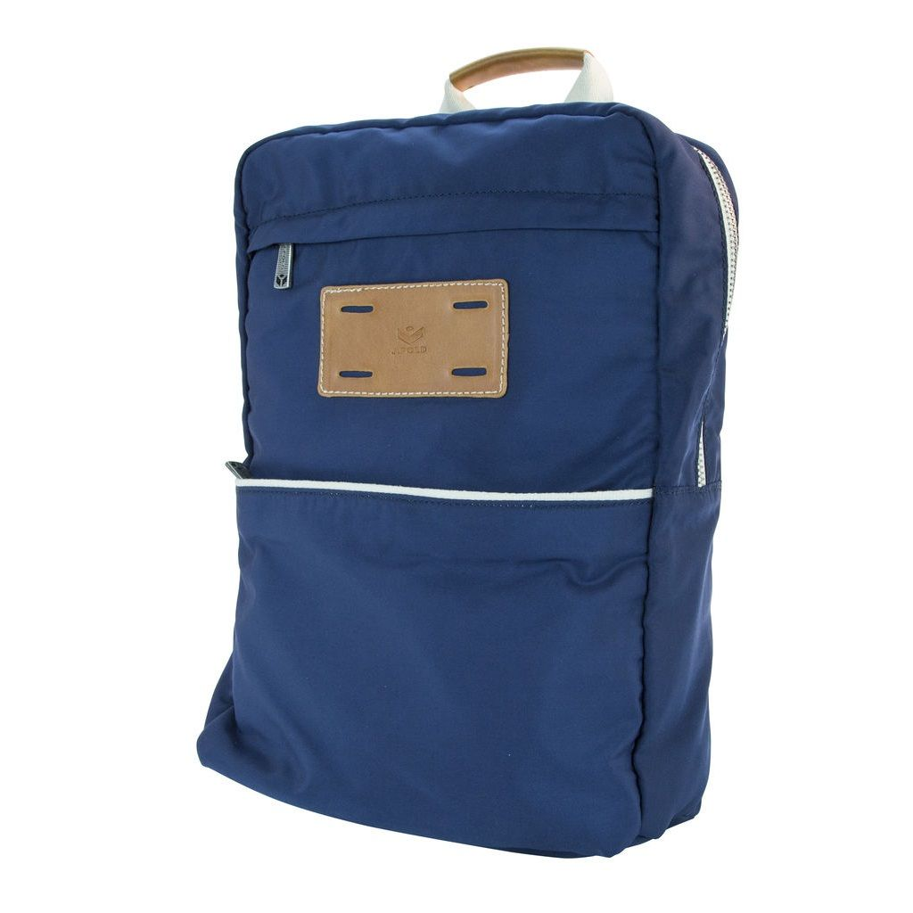 J.FOLD Backpack Montreal - Navy