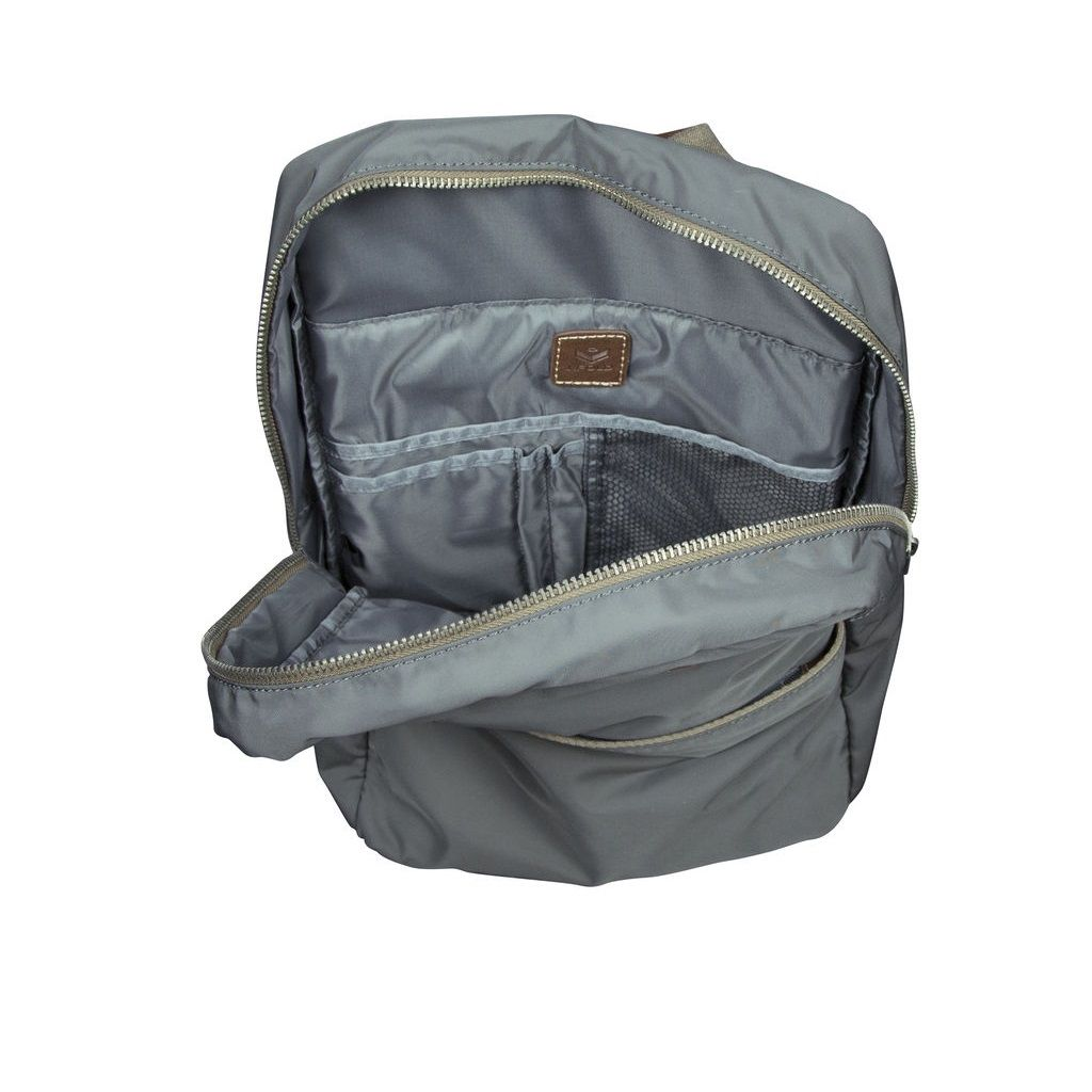 J.FOLD Backpack Montreal - Charcoal