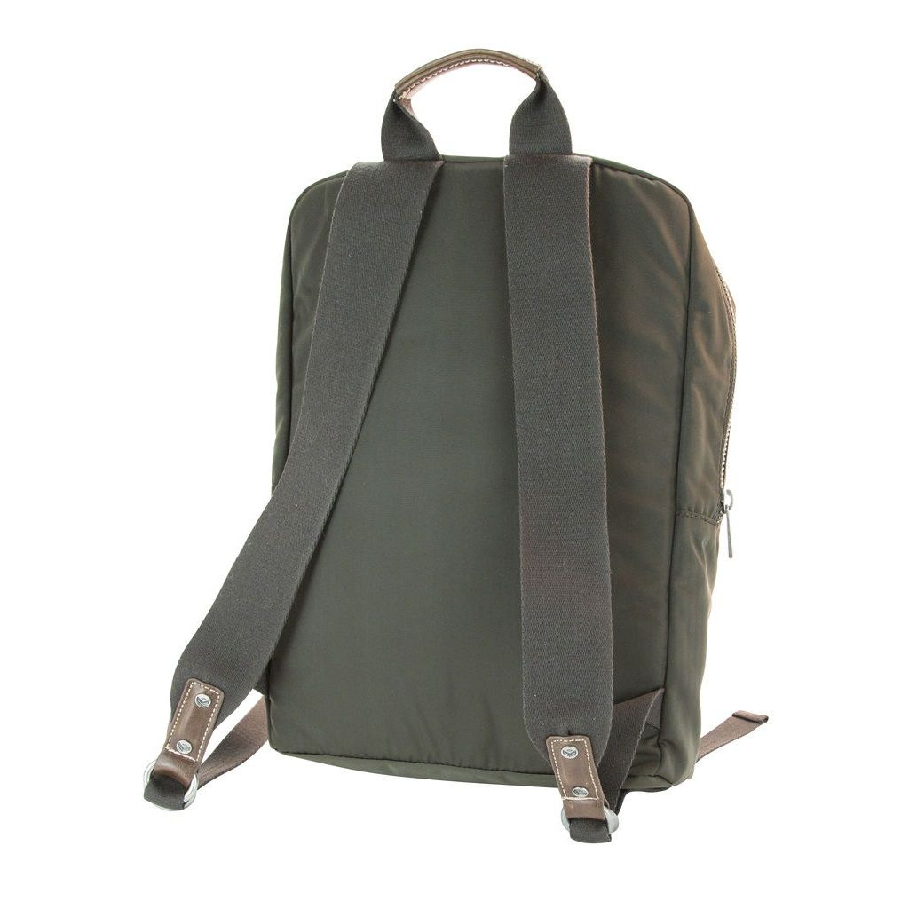 J.FOLD Backpack Montreal - Olive