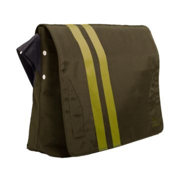 J.FOLD Messenger Bag - Brown