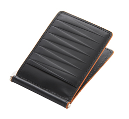 J.FOLD Moneyclip - Black