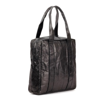 LEXON Air Document Bag - Black