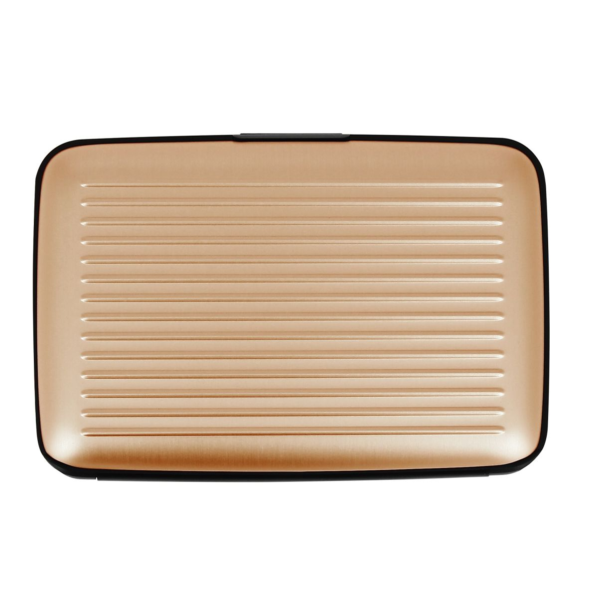 OGON Aluminum Wallet - Rose Gold