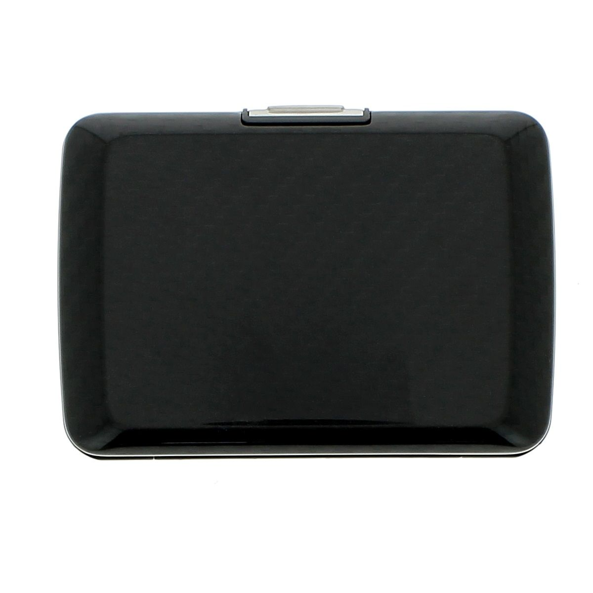 OGON Carbon Wallet V2.0 - Black