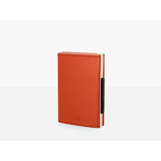 OGON Card Case Wallet - Orange