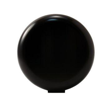 OGON ארנק אלומיניום למטבעות - שחור