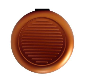 OGON Aluminum Coin Dispenser - Orange