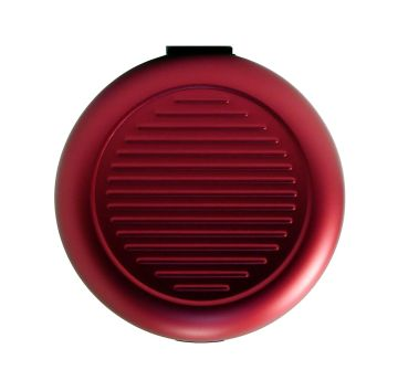 OGON Aluminum Coin Dispenser - Red