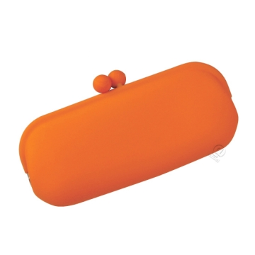 POCHI Silicone Wallet POCHIII - Orange