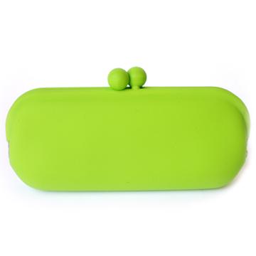 POCHI Silicone Wallet POCHIII - Green