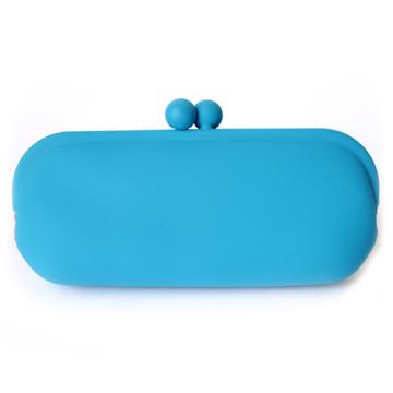 POCHI Silicone Wallet POCHIII - Blue