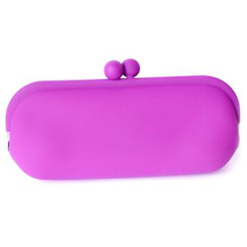 POCHI Silicone Wallet POCHIII - Purple