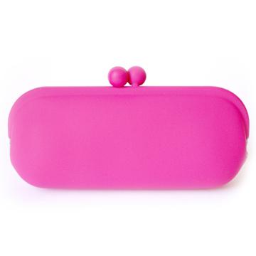 POCHI Silicone Wallet POCHIII - Pink