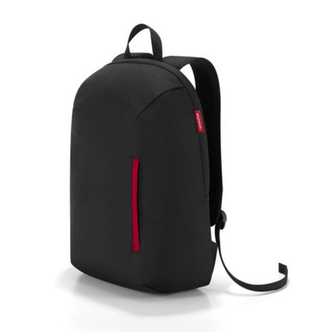 reisenthel Rucjsack Backpack - Black