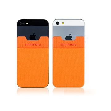 Pouch Basic2 - Orange