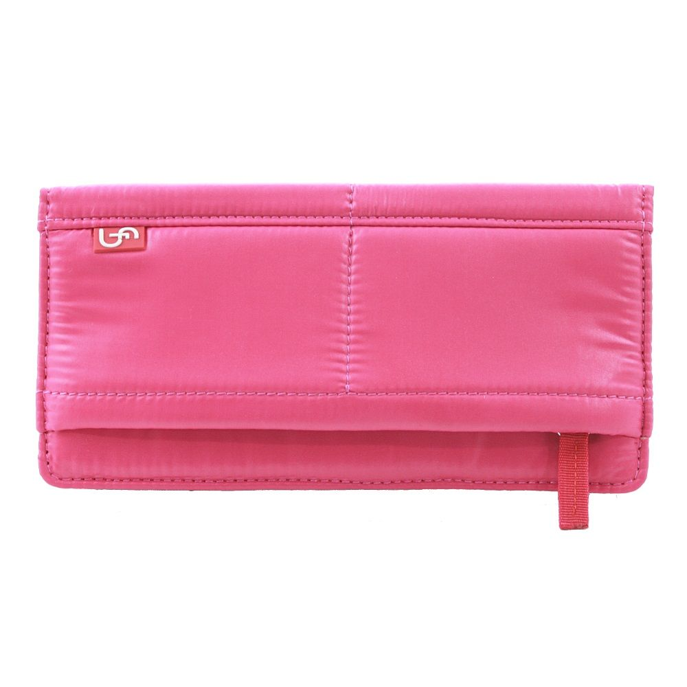Dumbo Womens Wallet - Pink