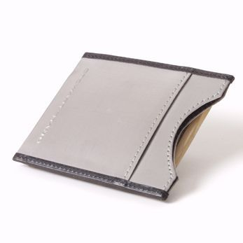 Stewart/Stand Magnetic Money Clip - Silver